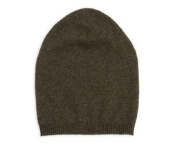 Cashmere Slouchy Hat by Saks Fifth Avenue Collection in Lethal Weapon