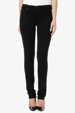 Tilda Mid-Rise Cigarette Jean by Hudson in Easy A