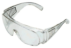 Over Economical Safety Glasses by MSA Safety Works in Masterminds