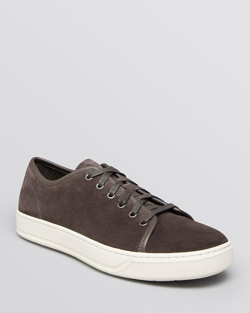Sport Suede Sneakers by Vince Austin in We Are Your Friends