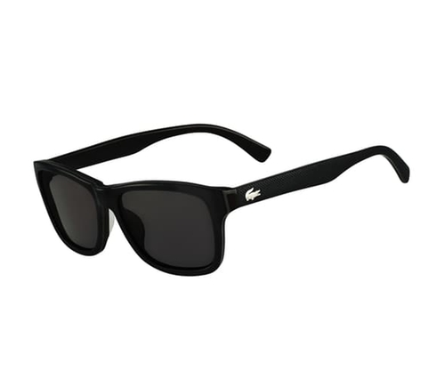Classic Wayfarer Sunglasses by Lacoste in Animal Kingdom