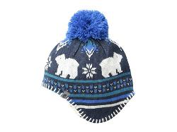 Faroe Beanie by The North Face Kids in Neighbors