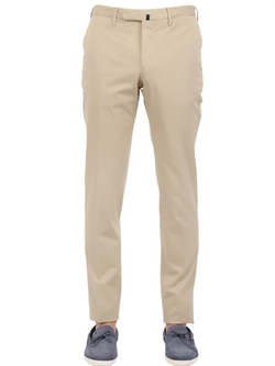 Skinny Stretch Batavia Pants by Incotex in Ballers