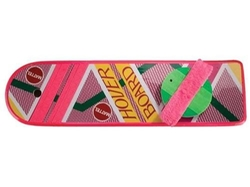 Back to the Future Hoverboard Prop by Mattel in Back To The Future Part II