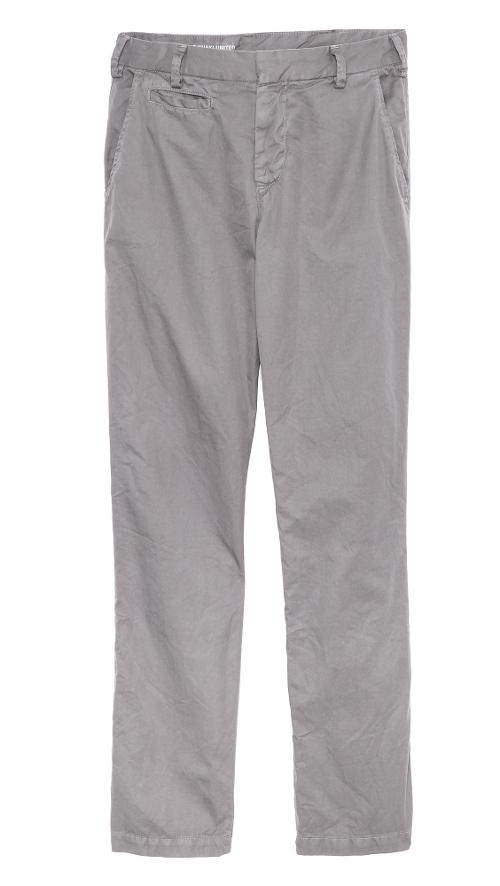 Light Twill Slim Chinos by Save Khaki in Dumb and Dumber To