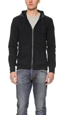 Lightweight Hoodie by Reigning Champ in Ted