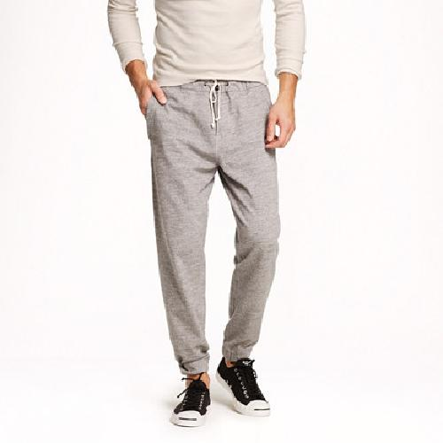 THE UN-SWEATPANT by J.Crew in Vampire Academy