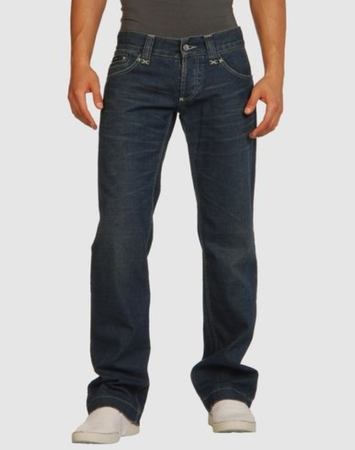 Denim Pants by Dolce & Gabbana in The Best of Me