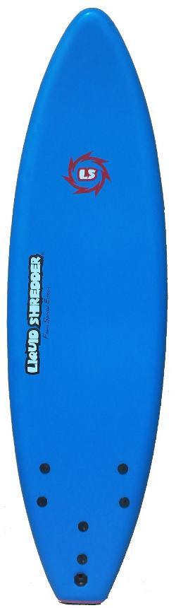 Hoka 9'5 Surfboard - GT295 by Takayama Surfboards in Wish I Was Here