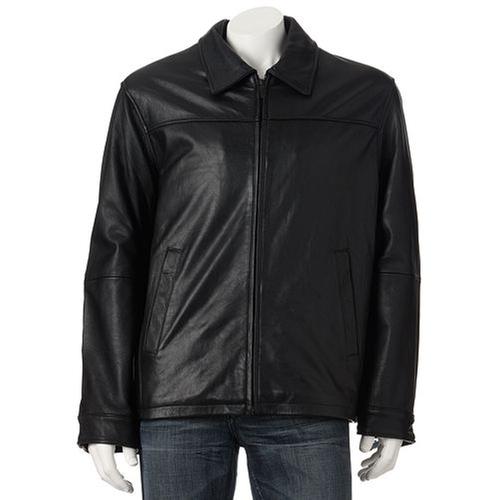Chaps Leather Jacket by Kohls in Nashville - Season 4 Episode 10