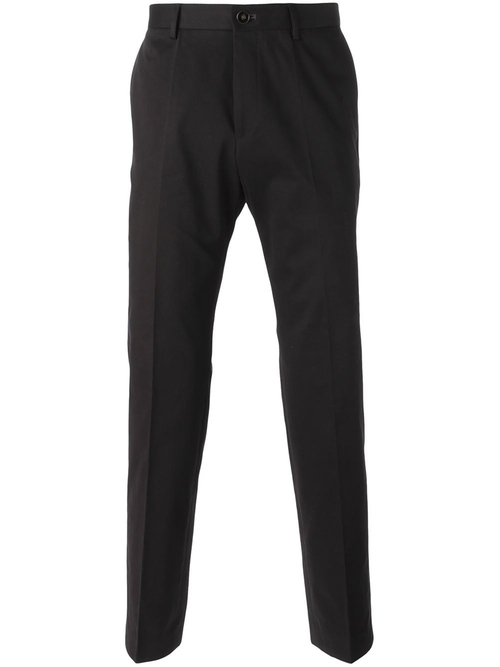 Tailored Trousers by Boss Hugo Boss in The Program