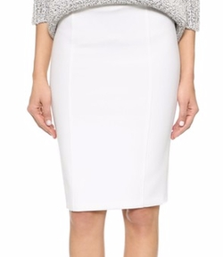 Jarret Pencil Skirt by Alice + Olivia in Batman v Superman: Dawn of Justice