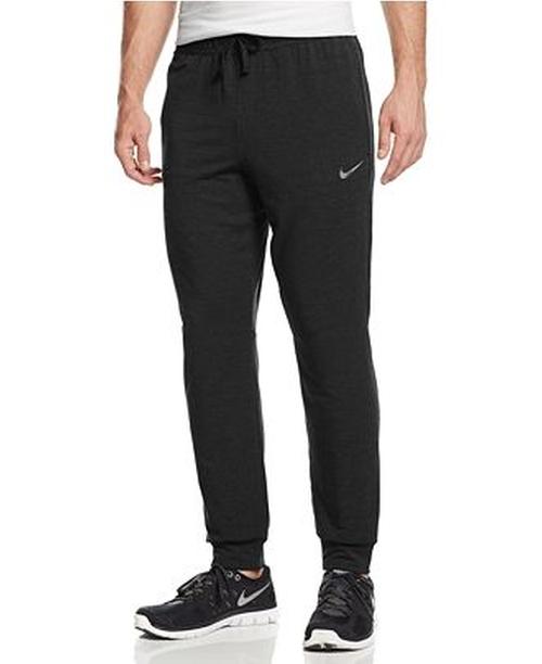 Dri-FIT Touch Fleece Sweatpants by Nike in The Program