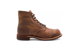 Iron Ranger Boots by Red Wing Shoes in Scream Queens