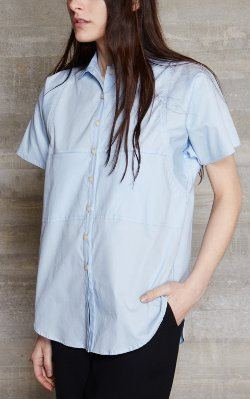 Finch Shirt by Rachel Comey in Begin Again