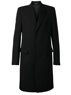 Long Overcoat by Maison Margiela in Bridge of Spies