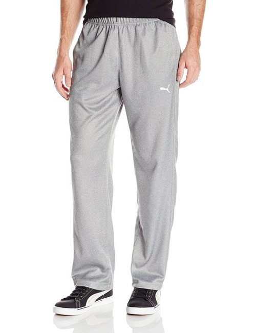 Men's Knit Pants by Puma in McFarland, USA
