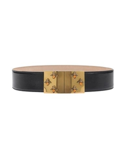 High-Waist Belt by Alexander Mcqueen in Empire