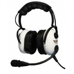 Premium Stereo Headset by Avcomm in Point Break