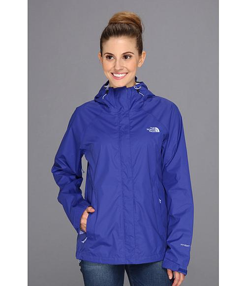 Venture Jacket by The North Face in Into the Storm