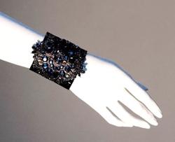 Power Cuff Bracelet by Marianna Harutunian in Pretty Little Liars