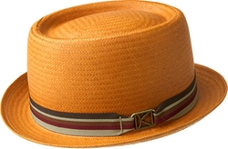 Kross Porkpie Hat by Kangol in She's The Man