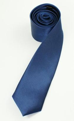 Slim Plain Unisex Solid Skinny Necktie Navy Blue Ties by Bluesky05 in Lee Daniels' The Butler