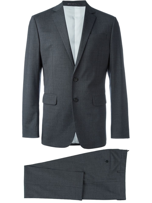 Classic Two-Piece Dinner Suit by Dsquared2 in The Good Wife - Season 7 Episode 10