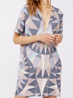 Tunic Dress by Free People in New Girl