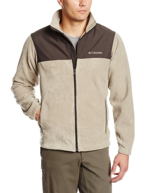 Men's Full Zip Jacket by Columbia in Neighbors
