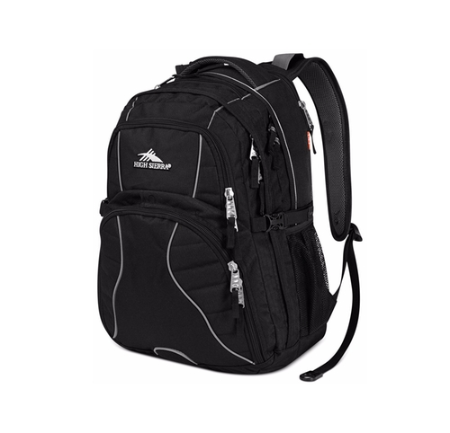 Swerve Backpack by High Sierra in 13 Hours: The Secret Soldiers of Benghazi