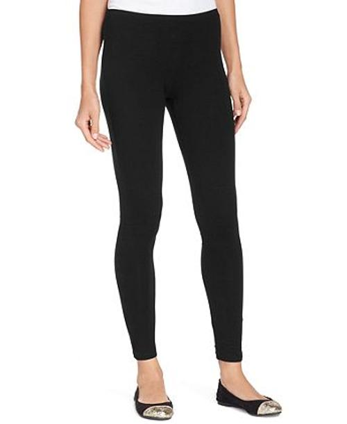 Cotton Legging by HUE in This Is Where I Leave You