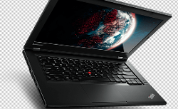ThinkPad L440 Laptop by Lenovo in Project Almanac