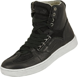 Joust Mid IV Trainer Sneakers by Alexander McQueen in Entourage