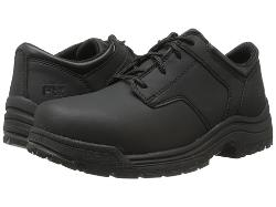 Titan Comp Toe Oxford Shoes by Timberland PRO in New Year's Eve