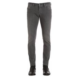 Sleenker Stretch Cotton Denim Jeans by Diesel in Santa Clarita Diet
