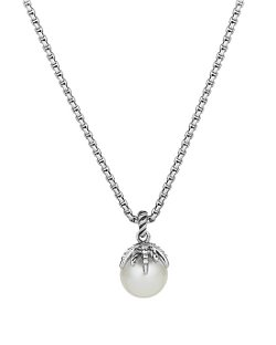 Starburst Pearl Pendant by David Yurman in American Sniper