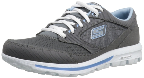 Women's Go Walk Baby Walking Shoe by Skechers in St. Vincent