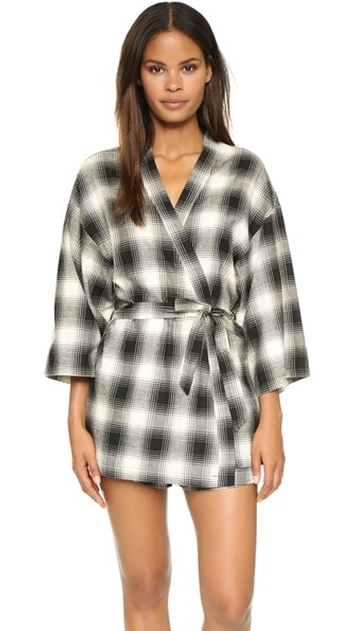 Frankie Kimono by Only Hearts in On Her Majesty's Secret Service