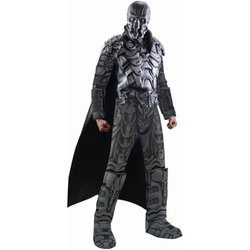 Custom Made General Zod Suit by Michael Wilkinson (Costume Designer) in Man of Steel