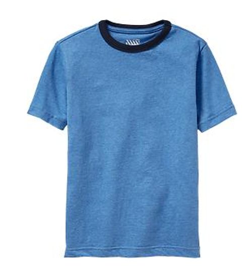 Boys Jersey Ringer Tees by Old Navy in Let's Be Cops