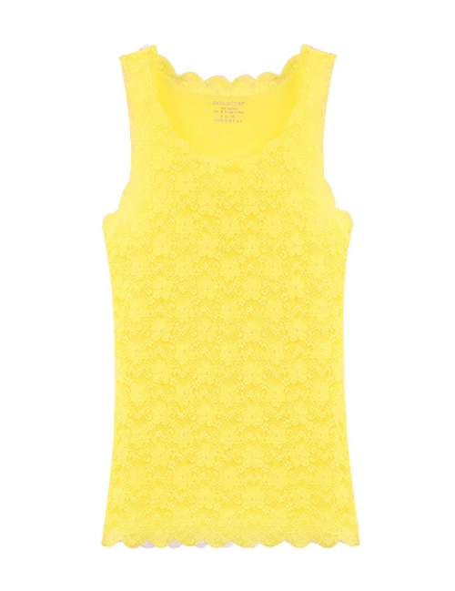 Lace Camisole Sun Top by Only Faith-Shirts in Absolutely Anything