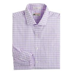 LUDLOW SHIRT IN GINGHAM by J.Crew in Million Dollar Arm