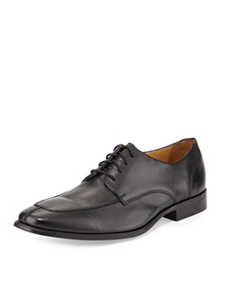 Adams Leather Split Oxford Shoes by Cole Haan in We Are Your Friends