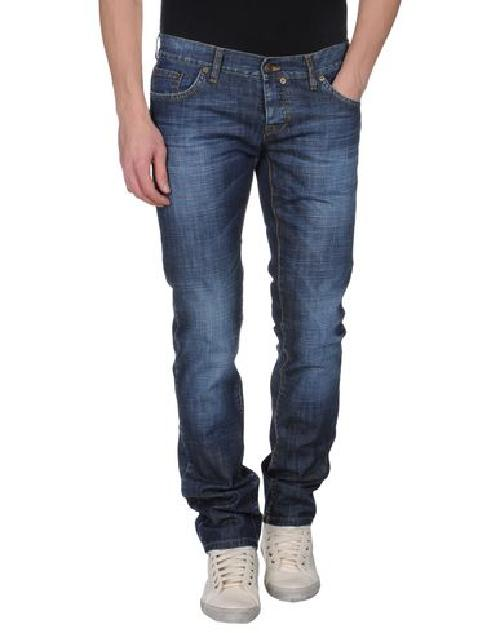 Denim pants by RICHMOND DENIM in Million Dollar Arm