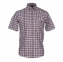 Checked Shirt by Scaglione City in Modern Family