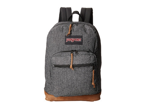 Right Pack Digital Backpack  by JanSport  in Barbershop: The Next Cut