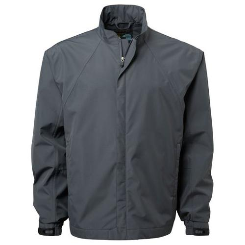 Mens Full-Zip Rain Jacket by Forrester in The Hundred-Foot Journey