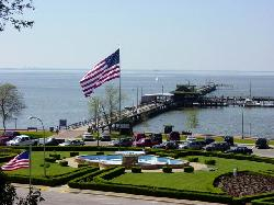 Baldwin County, Alabama by Fairhope in Oculus