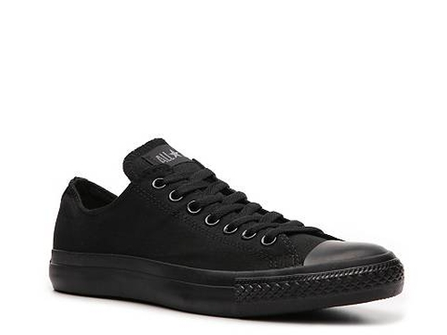 Chuck Taylor All Star Lo Sneaker by Converse in Harry Potter and the Deathly Hallows: Part 2